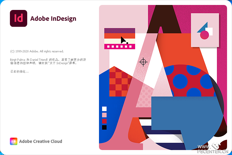 Adobe_InDesign_2021_16.0.0.77_SP_20201019百度云win版